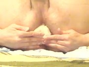 alain un coqueler dans l anus
