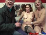 Amsterdam hooker fucked