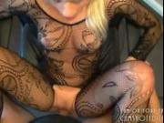 German Amateur Blonde Loves Cock And Cum POV