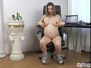 Pregnant Lina 04