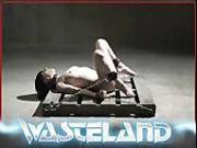 Wasteland Bondage Sex Movie Amy Lee Deep Pt 1