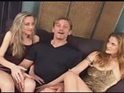 margo and autumn threesome