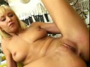 Hot fuck in mexican kitchen Julie Silver