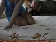 Irina s nenasytnoi vaginoi