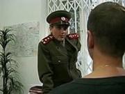 KGB girl fucked