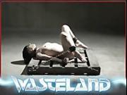 Wasteland Bondage Sex Movie Amy Lee Deep Pt 2