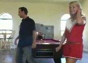 She Gonna Cheerleader Chosing