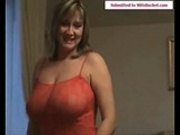 bigtit wife gets a facial cumshot