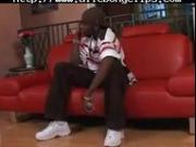 Milf With A Bbc black ebony cumshots ebony swallow interracial