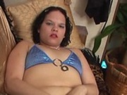 Fugly BBW Suck Mean Dick, Does Anal