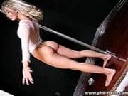 Kasia Pole Dance