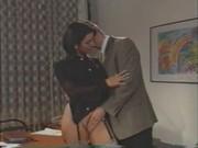 Maria Bellucci pre boobjob scene