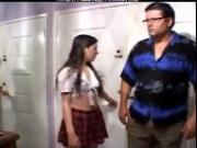 Angry School Babe As Chubby Cums Inside BBW fat bbbw sbbw bbws bbw porn plumper fluffy cumshots cumshot chubby