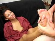 Latina's feet get the attention they deserve