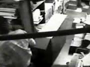 Fucked Secretary Caught On Spycam