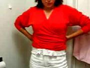 Amateur Teen Girl On Webcam 159