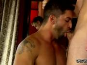 Teen gay slut fucked and boy sex in bed first time He undoubtedly knows