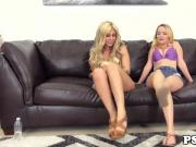 Webcam les babes Madelyn Monroe and Iris Rose