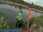 Emo gay porn sites young s Anal Sex by The Lake!