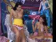 Wow porn hd Hot luxurious friends playing with a vibrator