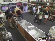 Milf teen threesome pov first time Hot Milf Banged At The PawnSHop
