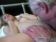 Blonde babe swallow full length Alice is horny, but Daniel wants to go to
