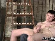 Hairy naked hunk from india and stabbing gay twink Matt Madison is