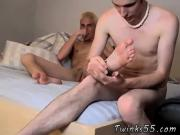 Horny dude fuck gay sex free gay sex Two Twinky Foot Loving Friends