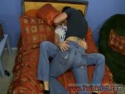 Big gay juicy teen dick Preston Steel doesn't care to hear Hunter Starr