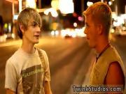 Male jerking off videos porn skater sex teen Kayden Daniels and Preston