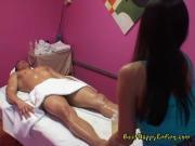Sexy Masseuse Kalina Ryu Services Clients Cock