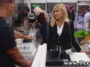 Public moviekups amateur cash Hot Milf Banged At The PawnSHop