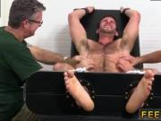 Gay persist and twink porn Cole Money Tickled Naked