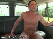 Videos of straight men having anal gay sex for money first time