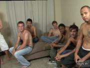 Gay man cums from vibrator video Soccer fanatic Kyle Marks had no idea