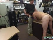 Big cumshot male gay Straight dude heads gay for cash he needs