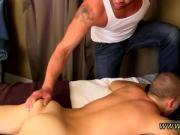 Gay necktie fetish Master Dominic Owns Ian