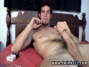 Gay underwear fetish free twink wallpapers Hunter Smoke & Stroke