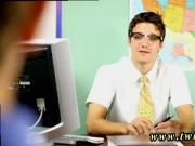 Young male gay porn vids Krys Perez plays a kinky professor who's