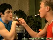 All free gay bareback movietures first time Roma & Gus