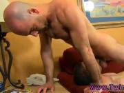 Gay porn older huge hairy fuck young boy Phillip Ashton feels badly