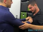 Pakistani gay twinks boy He's helping out the hunky Kris Anderson with