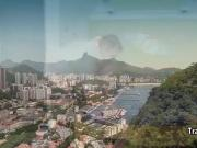 Hot latina tgirl fucking some dude