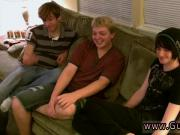Xxx boobs kiss movieture gay It turns into a finish 3some suckfest as