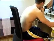 Clean boy feet and gay emo boys suck toe movies Oral Threesome Of Uncut