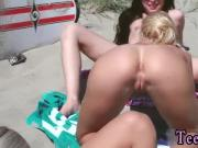 Two amateur teens flashing and lesbian slave orgy The best surfer chicks