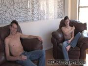 Emo teen sex videos boys porn video Evan and Blake were in the house