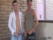 Cute gay twink roxy red free sex old man video I found Jake and Aiden on