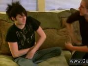 Free gay porn about seducing sleeping dad first time Aron's normally a