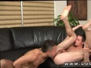 Gay twink blowjob video Paulie Vauss and Brody Grant hit it off right